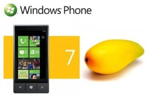 Windows Phone 7.5 Mango w Play!