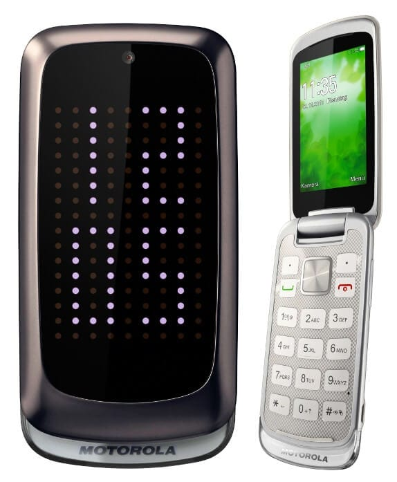 Motorola-GLEAM-Plus