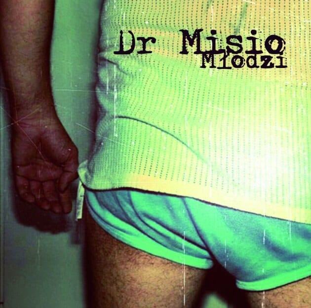 DR MISIO_FRONT