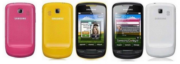 Samsung-Corby-II-GT-S3850