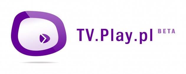 TV Play logo 7e white back poziom cut