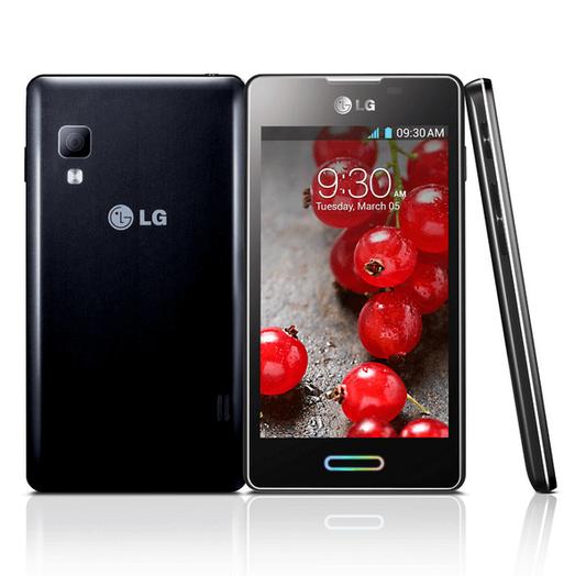 LG E460 Swift L5 II   ok