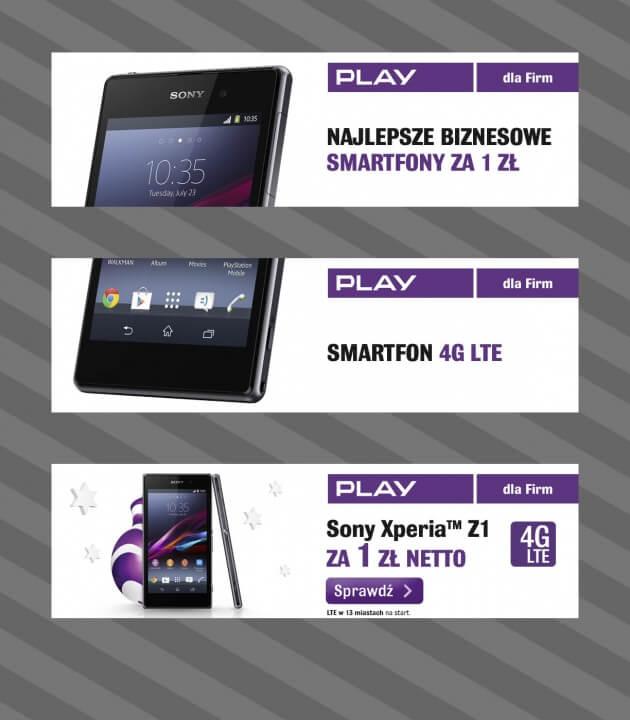 biznes_Sony Xpiera Z1_storyboard