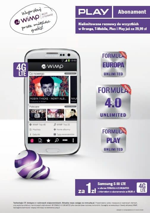 Samsung plakat
