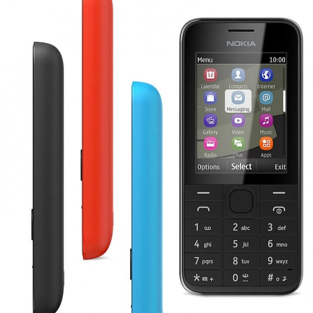 Nokia-208-Slam