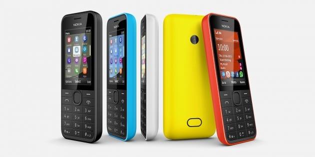 Nokia-208
