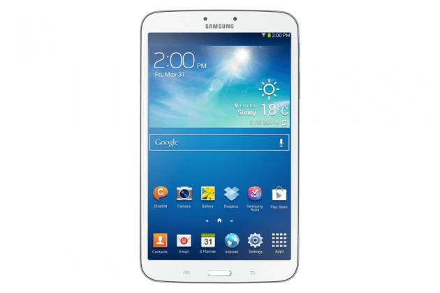 Samsung Galaxy Tab 3 8.0 WiFi
