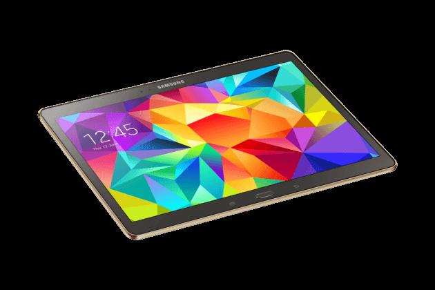 Samsung Galaxy Tab 10.5 LTE