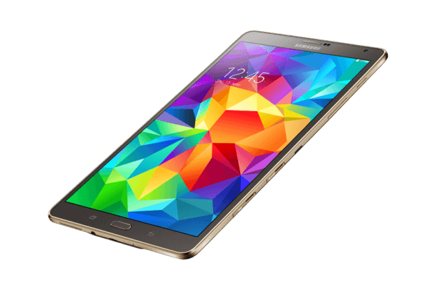 Samsung Galaxy Tab 8.4 LTE