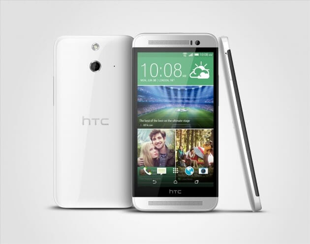 HTC One (E8) full