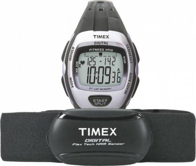 Timex T5K731 IRONMAN HRM