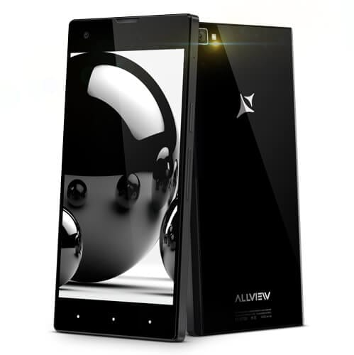 Allview X2 Twin