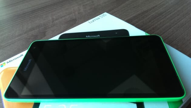 Microsoft Lumia 535 1