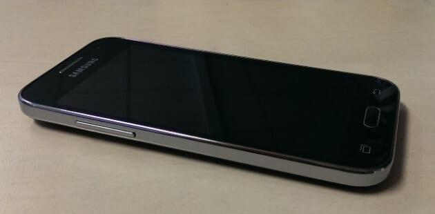Samsung Galaxy Core Prime LTE thumb
