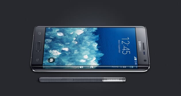 Samsung Galaxy Note Edge thumb