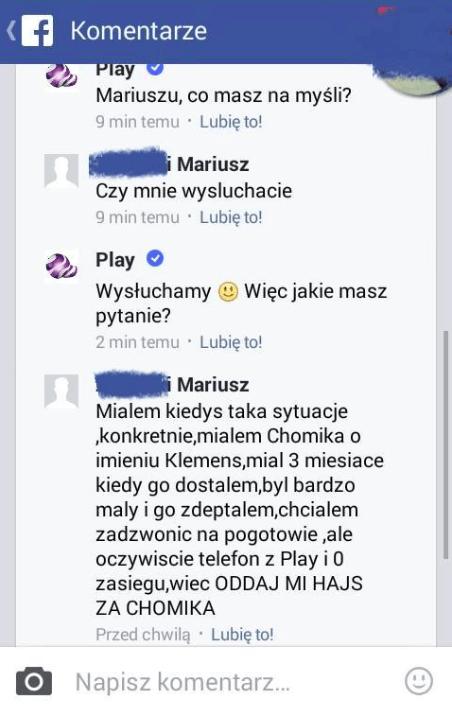 Klemens FB