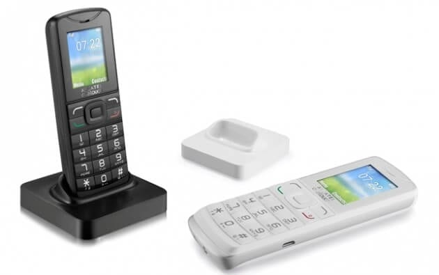 Alcatel Onetouch Home F102