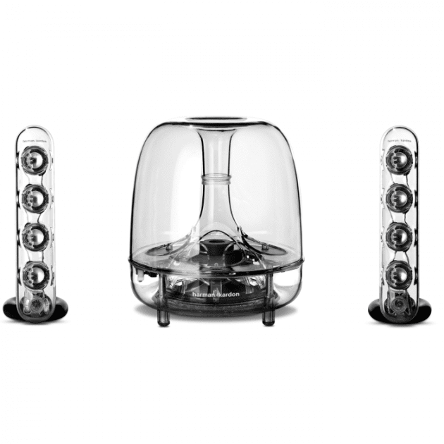 Harman Kardon Soundsticks Wireless 1