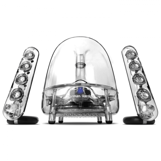 Harman Kardon Soundsticks Wireless 2