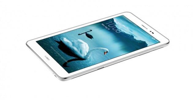 Huawei MediaTab T1 8
