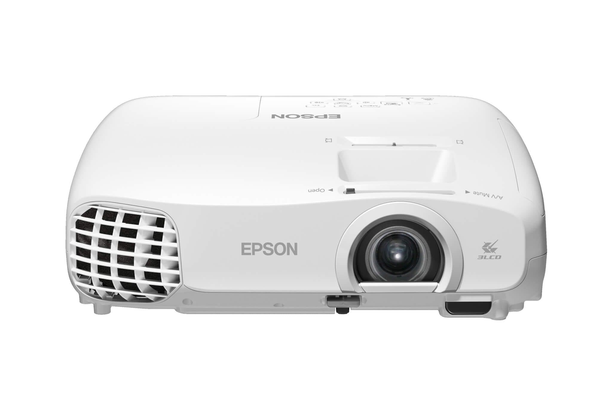 Projektor Epson 5100