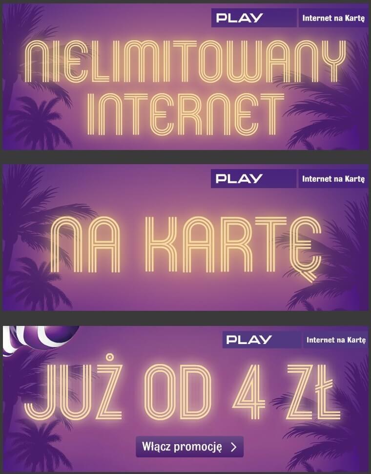 Margaret ma nielimitowany Play Internet na Kartę! - Blog Play