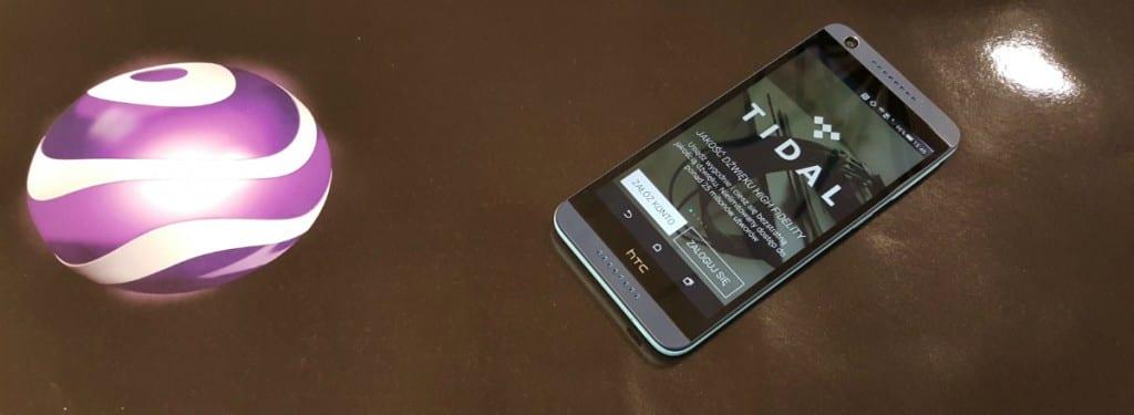 HTC Desire 626 header