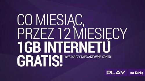 Play Rok Internetu za darmo 6