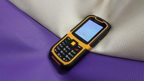 myPhone Hammer 2+ (1)