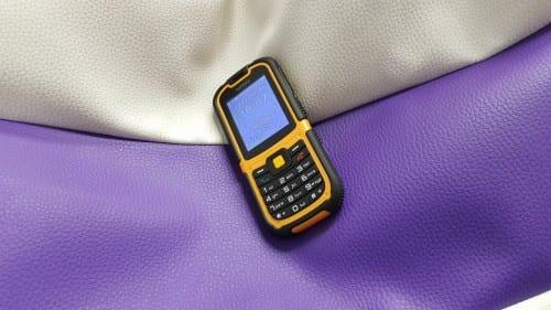 myPhone Hammer 2+ (2)