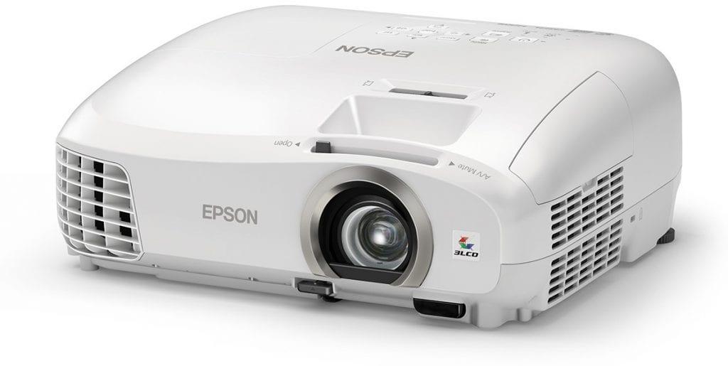 Epson TW5300