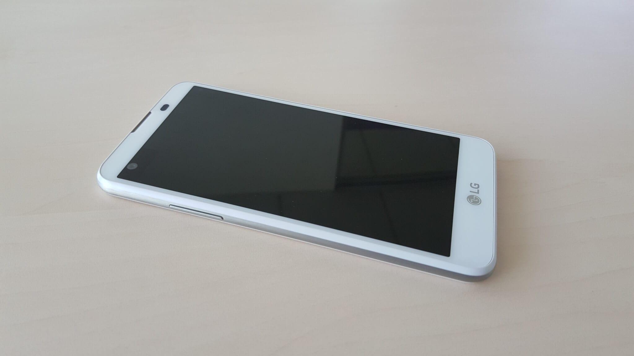 smartfony lg ceny