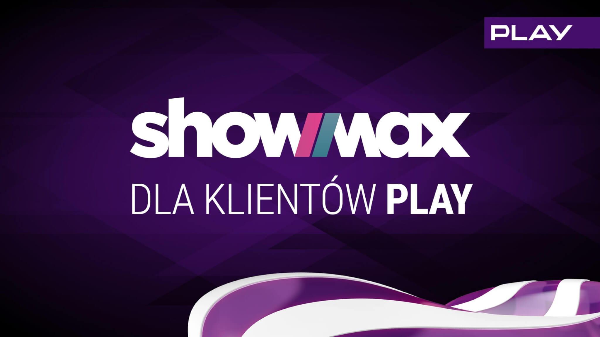 Znalezione obrazy dla zapytania showmax play