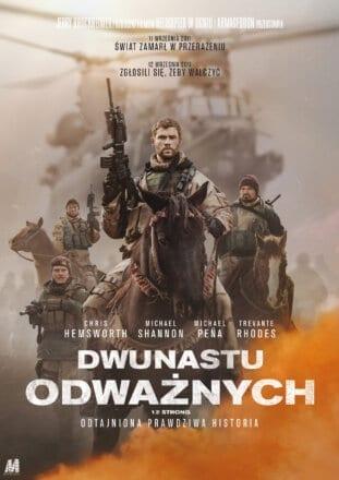 Dwunastu odważnych - © Dystrybucja Monolith Films