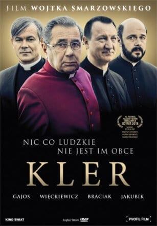 Kler © fot. Bartosz Mrozowski, prod. Profil Film, dystr. Kino Świat 2020