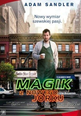 Magik z Nowego Yorku – © SPI / FilmBox